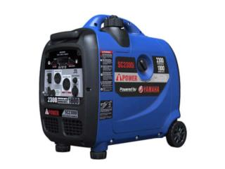San Juan - Santurce Puerto Rico Herramientas, A-Ipower Powered by Yamaha Inverter Generator $565