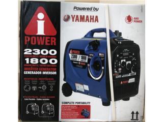 San Juan - Río Piedras Puerto Rico Plantas Electricas, A-Ipower Yamaha Inverter $565 El Mejor Precio