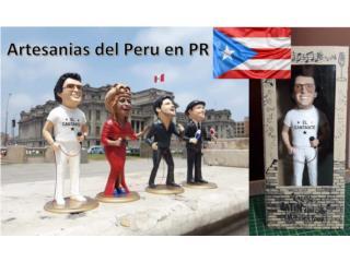 Bayamón Puerto Rico Herramientas, Artesanias de Salseros del Mundo en PR