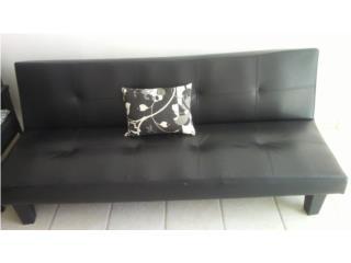 Toa Baja-Levittown Puerto Rico Alfombras, Vendo futon