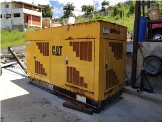 Isabela Puerto Rico Enseres Estufas, Planta Caterpillar 350k Lista para trabajar