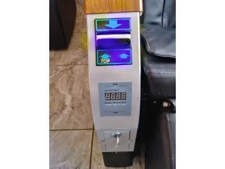 Caguas Puerto Rico Acondicionadores Aire - Inverter y Pared, Silla de Masaje Comercial Ideal Para Ganar Dinero