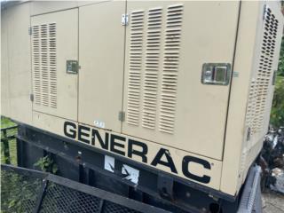 Loíza Puerto Rico Plantas Electricas, PLANTA ELECTRICA GENERAC KW-125 - APROVECHA!