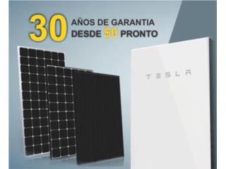 Cidra Puerto Rico Cocinas  Muebles (No Enseres), Poderoso Sistema de Energía SOLAR??