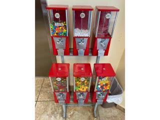 Bayamón Puerto Rico Cajas Registradoras y POS, Vending Machines