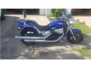 HONDA VTX1800 GRIS CON RAYOS 2005  , Honda Puerto Rico