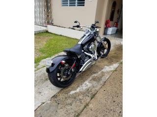 HARLEY DAVIDSON ROAD GLIDE SPECIAL , Harley Puerto Rico