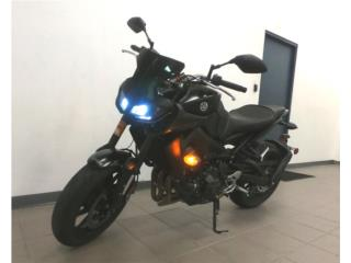 HYOSUNG 250 EX1 VR  , Other Puerto Rico