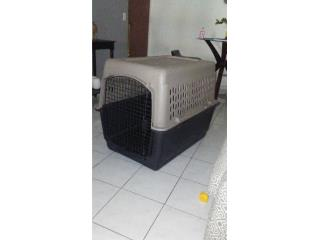 Kennel xl perros grandes Puerto Rico