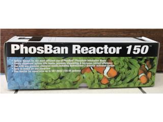 Reactor de Fosfato Puerto Rico