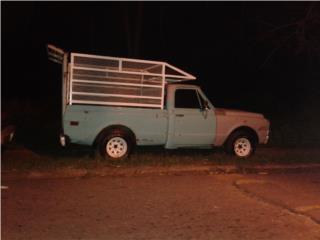 Cv o sk guagua para caballos Puerto Rico