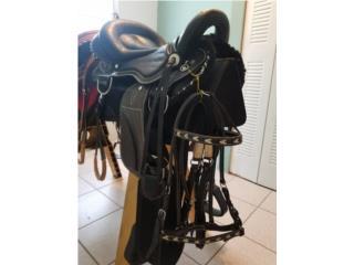 Sillas para caballos Puerto Rico