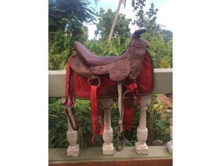Silla de Caballo (Horse Saddle) Puerto Rico