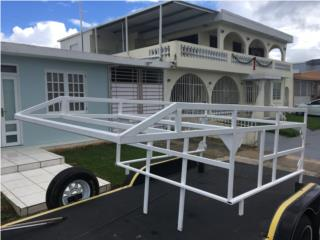 Para transporte de caballos  Puerto Rico