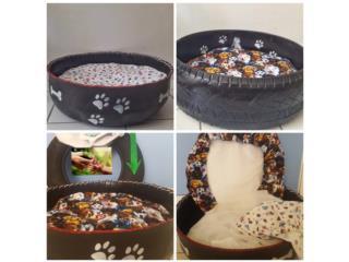 Puerto Rico Camas para mascotas, Perros Gatos y Caballos