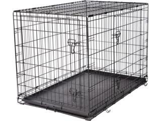 Jaula para perros/ Crate Puerto Rico