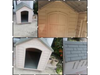 Casa perro Suncast Puerto Rico