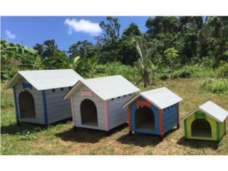 Puerto Rico HECHAS PARA NUESTRO CLIMA, Perros Gatos y Caballos