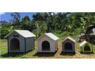 Puerto Rico Casas HECHAS PARA NUESTRO CLIMA, Perros Gatos y Caballos