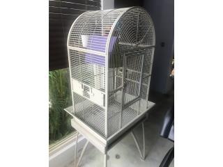 Jaula para pájaros  Puerto Rico