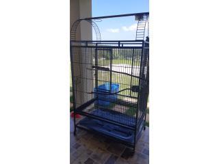 Jaula para aves  Puerto Rico