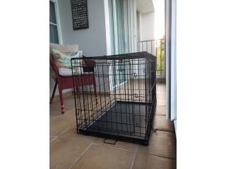 Kennel para perro $30 Puerto Rico