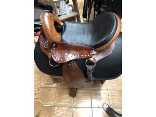Se vende silla Ram 2000 Puerto Rico