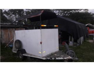 Carreton Puerto Rico