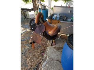 Silla pony Puerto Rico