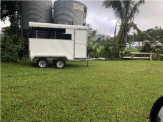 Trailer  Puerto Rico