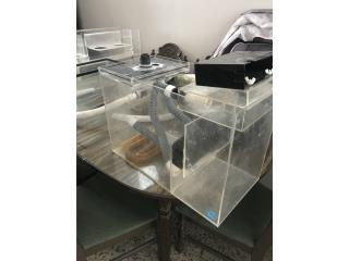 Sump echops con bomba boyu 3,000 Puerto Rico