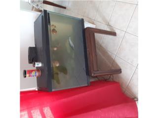 Pecera 29 galones con peces  Puerto Rico