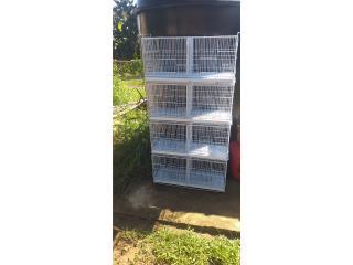 Vendo módulo de 8 bocas nuevo en 250 Puerto Rico