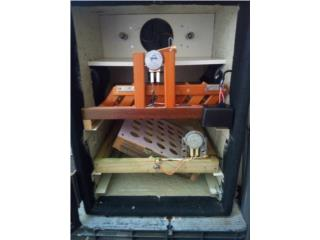 Incubadora automática casera Puerto Rico