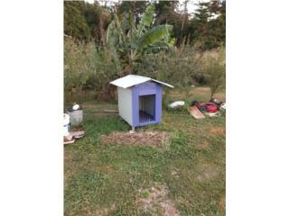Casa para perro Puerto Rico