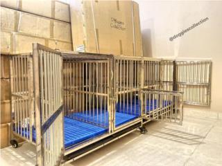 Puerto Rico Jaulas para perros , Perros Gatos y Caballos