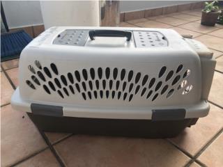 Cargador de perro pequeño  Puerto Rico