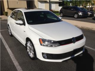 Volkswagen, GLI 2014, Westfalia Puerto Rico