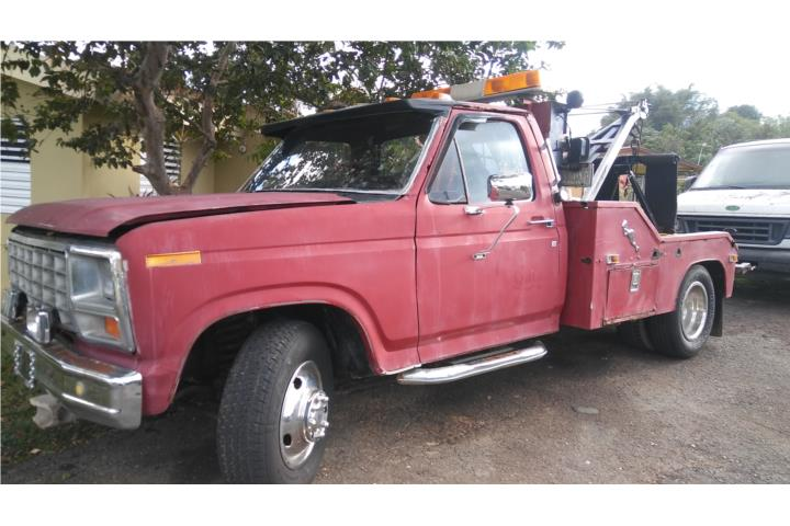 Ford F 350 Camion Puerto Rico Clasificados Online   Autos Post