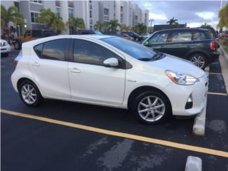 Toyota, Toyota, Prius C 2014, Supra Puerto Rico