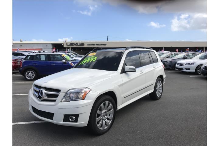 Mercedes benz clase c del 2011 clasificados online puerto for Mercedes benz san juan puerto rico