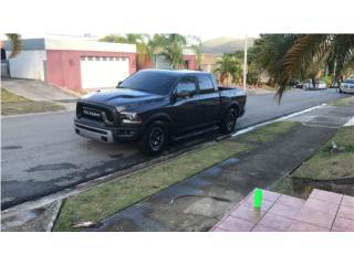 Dodge Puerto Rico Dodge, Ram 2016