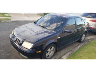 Volkswagen Puerto Rico Volkswagen, Jetta 1998