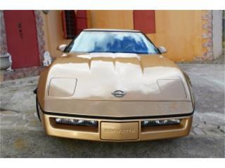 CHRVROLET CAMARO *LS* COUPE IMPORTADO!! , Chevrolet Puerto Rico