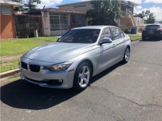 BMW Puerto Rico BMW, BMW 328 2013