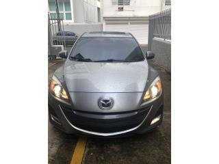 Mazda Puerto Rico Mazda, Mazda 3 2010