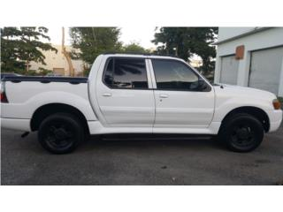 Ford F150 Limited 4x4 2018 , Ford Puerto Rico