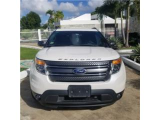 Expedition XLT 4x4 , Ford Puerto Rico