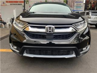 Honda Puerto Rico Honda, CR-V 2017