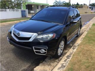 2016 ACURA RDX LUXURY PACKAGE , Acura Puerto Rico